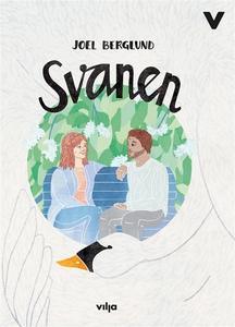 Svanen (ljudbok) av Joel Berglund