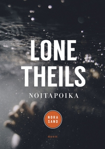 Noitapoika (e-bok) av Lone Theils