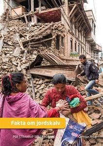 Fakta om jordskalv (ljudbok) av Per Straarup Sø