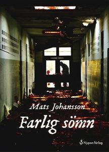 Farlig sömn (ljudbok) av Mats Johansson