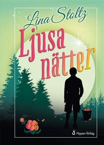 Ljusa nätter (ljudbok) av Lina Stoltz