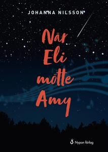 När Eli mötte Amy (ljudbok) av Johanna Nilsson