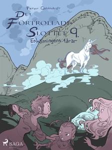 Det förtrollade slottet 9: Enhörningens tårar (