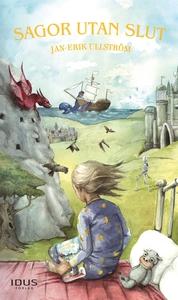 Sagor utan slut 1 (e-bok) av Jan-Erik Ullström