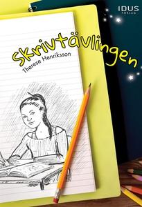 Skrivtävlingen (e-bok) av Therese Henriksson
