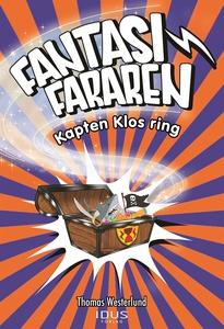 Kapten Klos ring (e-bok) av Thomas Westerlund