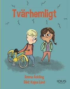 Tvärhemligt (e-bok) av Emma Askling