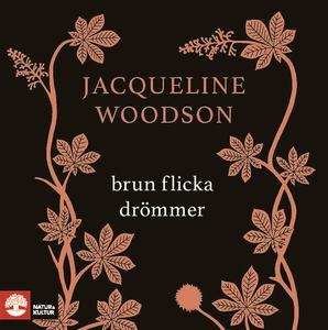 Brun flicka drömmer (ljudbok) av Jacqueline Woo