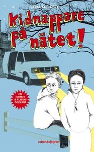 Kidnappare på nätet (ljudbok) av Lena Lilleste