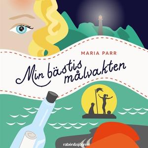 Min bästis målvakten (ljudbok) av Maria Parr