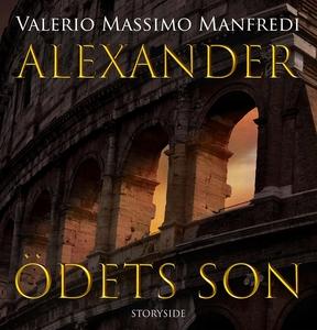 Ödets son (ljudbok) av Valerio Massimo Manfredi
