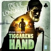 Tiggarens hand