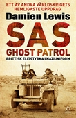 SAS Ghost Patrol: brittisk elitstyrka i naziuniform