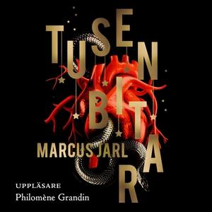 Tusen bitar (ljudbok) av Marcus Jarl
