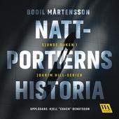 Nattportierns historia