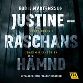 Justine - Raschans hämnd