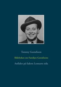 Släktboken om Familjen Gustafssons Anfäder: Anf