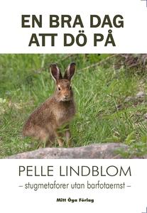 En bra dag att dö på (ljudbok) av Pelle Lindblo