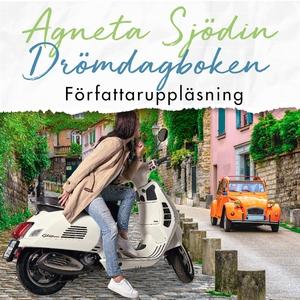 Drömdagboken (ljudbok) av Agneta Sjödin