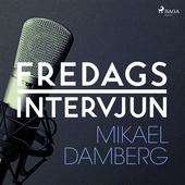 Fredagsintervjun - Mikael Damberg