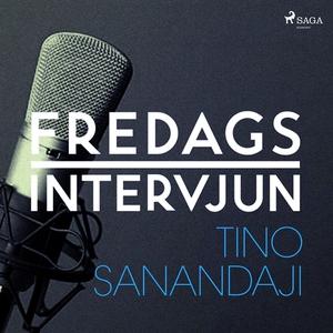 Fredagsintervjun - Tino Sanandaji (ljudbok) av