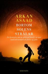 Bortom solens strålar (e-bok) av Arkan Asaad