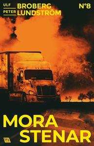 Mora Stenar (e-bok) av Ulf Broberg, Peter Lunds