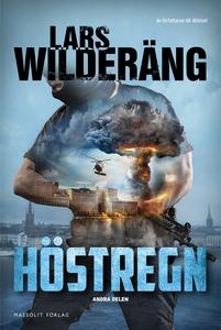 Höstregn (e-bok) av Lars Wilderäng
