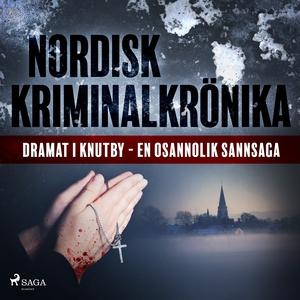 Dramat i Knutby - en osannolik sannsaga (ljudbo