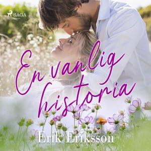 En vanlig historia (ljudbok) av Erik Eriksson