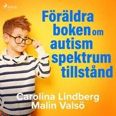 Föräldraboken om autismspektrumtillstånd
