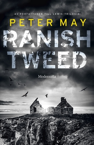 Ranish Tweed (e-bok) av Peter May