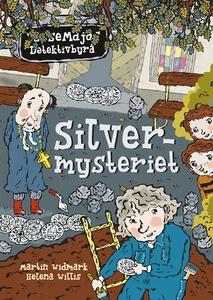 Silvermysteriet (e-bok) av Martin Widmark