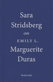 Om Emily L. av Marguerite Duras