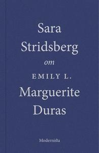 Om Emily L. av Marguerite Duras (e-bok) av Sara