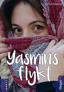Yasmins flykt (ljudbok) av Miriam Halahmy