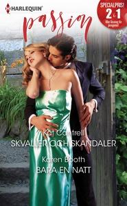 Skvaller och skandaler/Bara en natt (e-bok) av