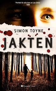 Jakten (e-bok) av Simon Toyne