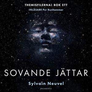 Sovande jättar (ljudbok) av Sylvain Neuvel