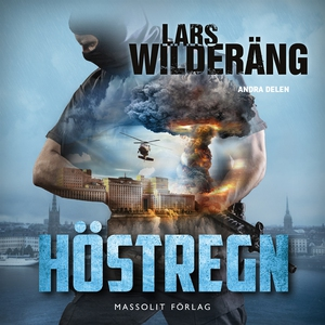 Höstregn (ljudbok) av Lars Wilderäng