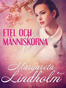 Etel och människorna (e-bok) av Margareta Lindh