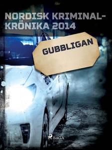 Gubbligan (e-bok) av Diverse författare