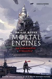 De vandrande städerna (e-bok) av Philip Reeve