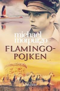 Flamingopojken (e-bok) av Michael Morpurgo