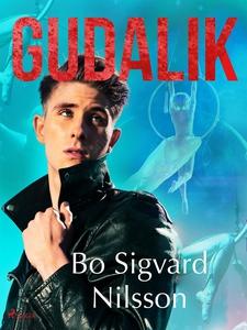 Gudalik (e-bok) av Bo Sigvard Nilsson