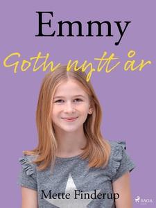 Emmy 5: Goth nytt år! (e-bok) av Mette Finderup