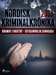 Dramat i Knutby - en osannolik sannsaga (e-bok)