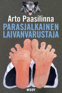 Parasjalkainen laivanvarustaja (e-bok) av Arto