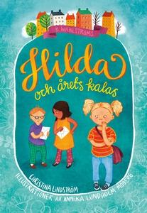Hilda och årets kalas (e-bok) av Christina Lind