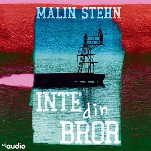Inte din bror (ljudbok) av Malin Stehn